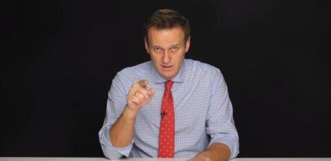 Навальный: Путин меня переиграл