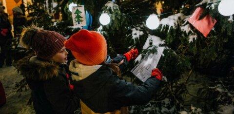 Праздник уже совсем близко! Читайте, какая погода будет в канун Рождества