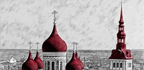 Olev Remsu: eestlaste ja venelaste erinevad väärtused