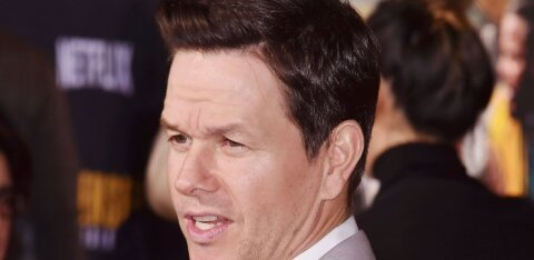 Tohoh! Mark Wahlberg jagas sotsiaalmeedias jahmatavat uudist seoses oma tervisega