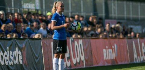 Eesti koondise jalgpallur käis testimas Saksamaa tippklubis