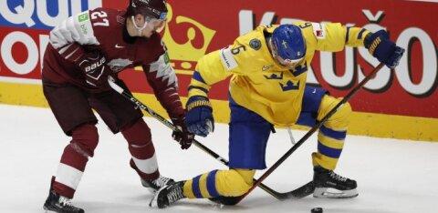 ВИДЕО: Определились все четвертьфиналисты чемпионата мира по хоккею