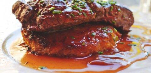 Kas liha söömine on tõesti nii halb?