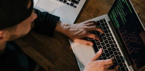 """Интернет-мошенники выманили у жителя Нарвы """"в кредит"""" и """"на инвестиции"""" 10 000 евро"""