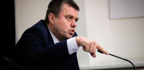 Рейнсалу: из-за российской агрессии на Украине погибли 13 000 человек