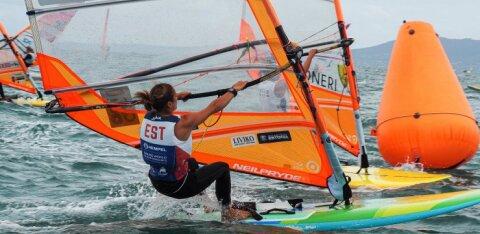 Avasõidus diskvalifitseeritud Ingrid Puusta on EM-il 16. kohal