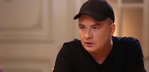 У Сердючки шалит сердечко: Андрею Данилко стало плохо на съемках шоу