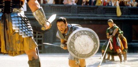 """Ridley Scotti """"Gladiaatori"""" järg leiab aset 30 aastat pärast esimest osa"""