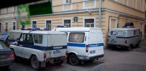 Под Рязанью мужчина застрелил пятерых человек за шумный разговор