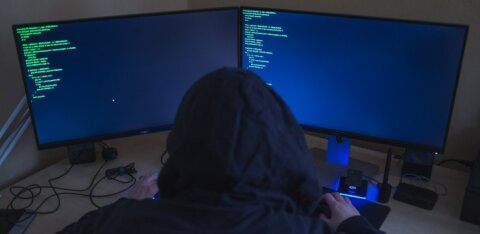 Количество кибератак за год удвоилось