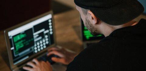 Количество кибератак в Эстонии растет: советы предпринимателям
