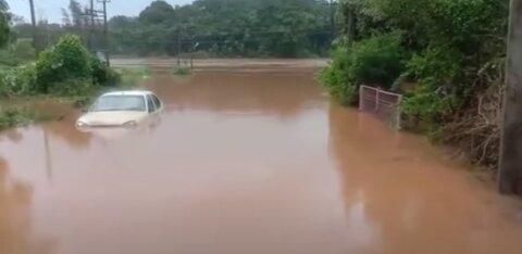Десятки человек погибли в результате оползня на юго-западе Индии