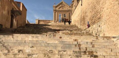 В древнем городе Турции снесут более 200 зданий ради привлечения туристов