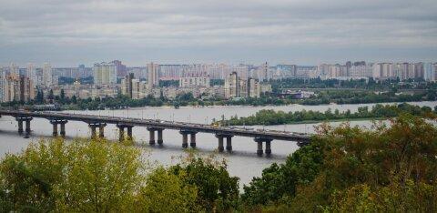 Население Украины сократилось почти на 11 млн с 2001 года