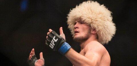 Впечатляющее видео. Лучшие нокауты российских бойцов в UFC