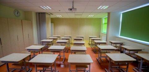 Tallinna vastus õiguskantslerile koolide distantsõppe teemal: me pole midagi piiranud, oleme soovitanud
