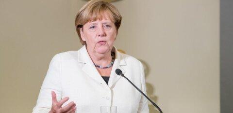 В Германии на месяц вводят мягкий локдаун