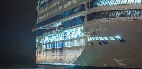 ГЛАВНОЕ ЗА ВЫХОДНЫЕ: Украинские проститутки в Эстонии и два трупа на судне Tallink