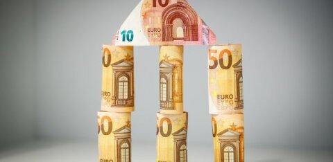 Seadusemuudatus paneb inimesi pensioni kolmanda sambaga liituma