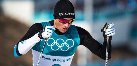 Ränkel tegi Eesti meistrivõistlustel puhta töö