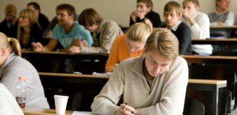 Pärnu linn ja Tartu ülikool lõid käed, et Pärnu kolledžit arendada