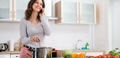 Как обезопасить свою кухню? Всего 3 правила