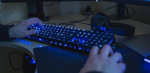 Кибермошенники обманули женщину на 7200 евро