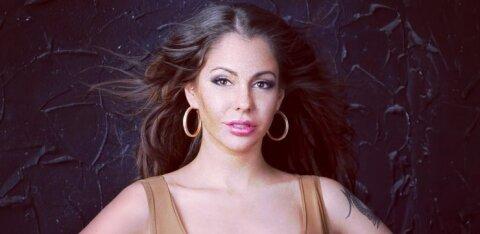 Елена Беркова выходит замуж в шестой раз