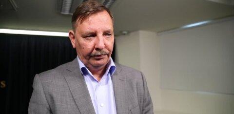 VIDEO | Taavi Aas: praegu ei plaanita kiivri kasutamist elektritõukeratturitele kohustuslikuks teha