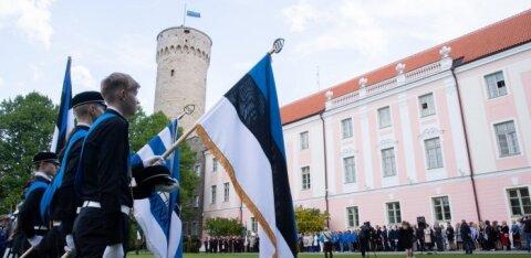 Politico: Эстония сближается с Россией, оглядываясь на Украину