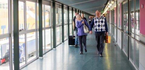 Правительство Финляндии решило восстановить ограничения на поездки в Эстонию