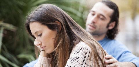 Kui tunned, et teie suhtes on liiga palju tülitsemist, õpi selgeks nõks, millega tülid 5 sekundiga ära lõpetada