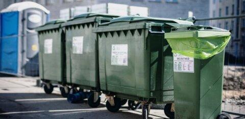 AS Tallinna Jäätmete Taaskasutuskeskus tõstab prügiveo hindu