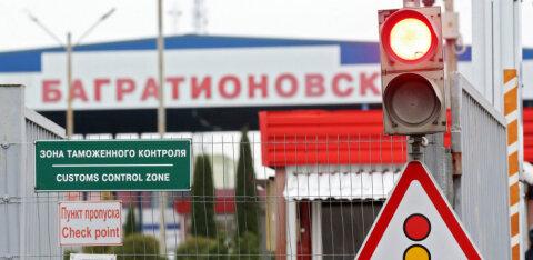 Россия вводит бесплатные электронные визы для въезда в Калининградскую область
