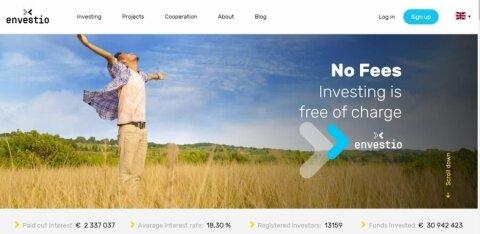 Десятки инвесторов эстонских инвестиционных платформ Kuetzal и Envestio обратились в полицию