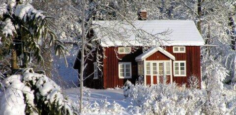 12 вещей, о которых владельцы домов забывают каждую зиму