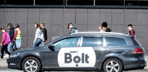 """""""Подработка в Bolt принесла сплошные убытки. Я полностью разорен"""". Налоговая требует от таксиста 9500 евро"""
