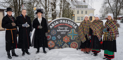 10 интересных и необычных фактов о финно-угорских народах