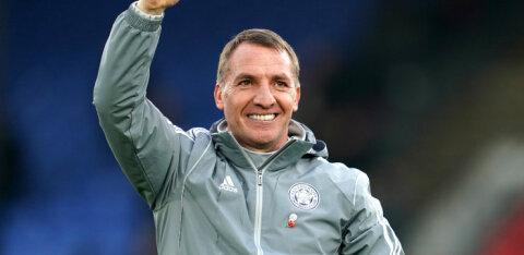 Arsenaliga seostatud peatreener sõlmis koduklubiga uue lepingu