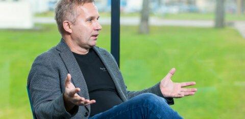 Cleveron koondas poolsada inimest, ettevõtte juht teatas mitmemiljonilisest kahjumist