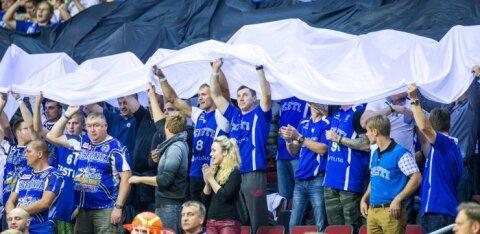 Pane end proovile! Kas oskad nimetada kõik mängijad, kes on taasiseseisvunud Eesti korvpallikoondise eest mänginud EM-finaalturniiril?
