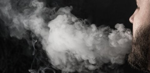 Tarmo Kruusimäe: e-sigarettide must turg tuleb kaotada