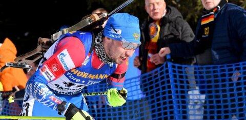 Логинов выиграл спринт на чемпионате мира. У России первое золото с 2017 года
