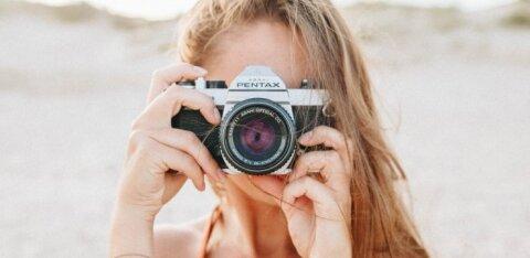 """Начинается фотоконкурс """"Лето в Мустамяэ"""". Присылайте свои летние фотографии!"""