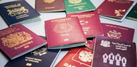 Адвокат: как мало нужно, чтобы иностранный работник лишился разрешения на пребывание в Эстонии