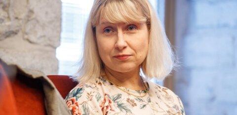 VIDEO | Ajujahi žürii liige Heidi Kakko finaali eel: toodete väärtus tuleb rahaks keerata!