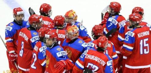 ЮЧМ-2019: Россия победила Словакию, Белоруссия шокировала Чехию