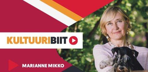 KULTUURIBIIT | Poliitik Marianne Mikko playlist