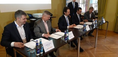 WRC promotsiooniralli korraldatakse Eestis, memorandum ja koostöölepe sai allkirjad