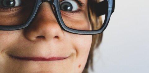8 причин проверить зрение ребенка, о которых вы могли не догадываться